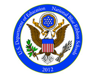 Fry is a 2012 Blue Ribbon School